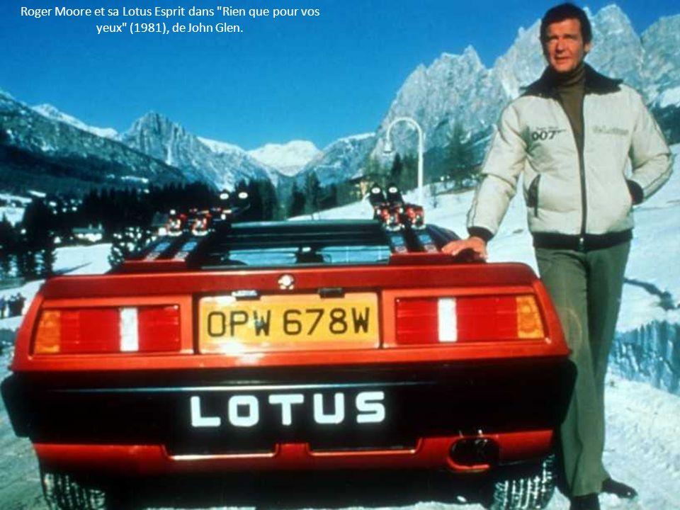 Les Voitures De James Bond En Images Ppt T 233 L 233 Charger