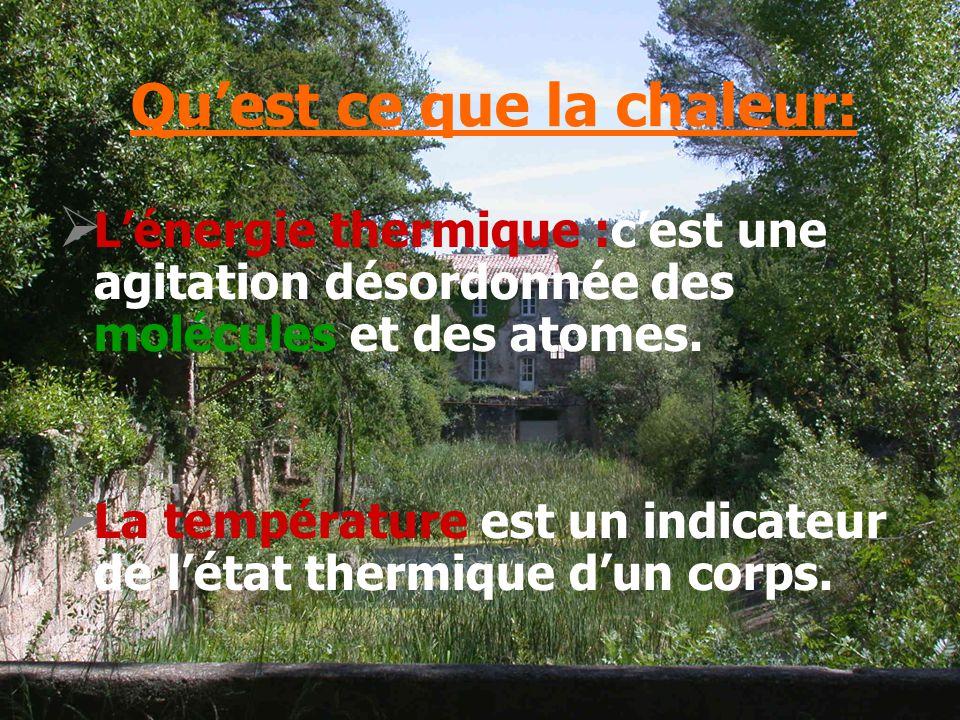 Deperditions thermiques et isolation ppt t l charger - Qu est ce qu un pont thermique ...