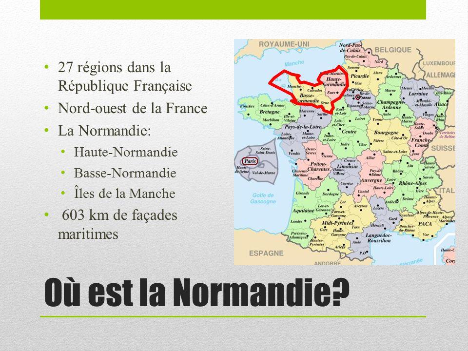 La r gion normandie ppt video online t l charger - Chambre des notaires haute normandie ...