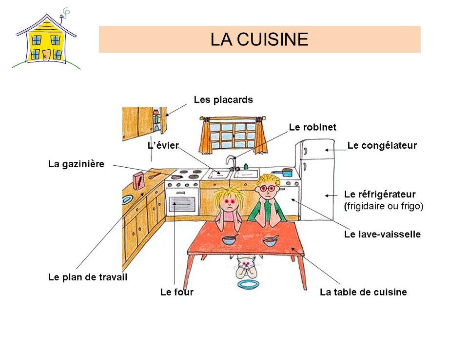 Formation dans la cuisine 28 images le t 233 l 233 - Des vers dans la cuisine ...
