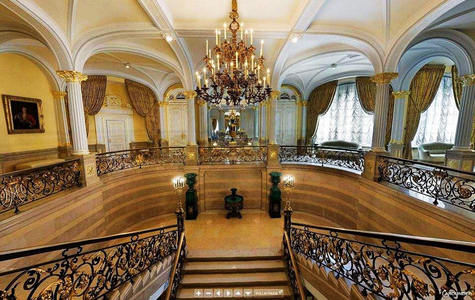 Grand Foyer Palais Du Luxembourg : Grand duché de luxembourg ppt télécharger