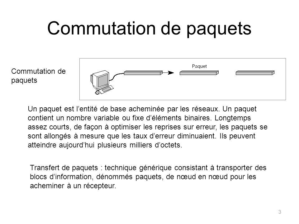 cours de commutation telephonique pdf