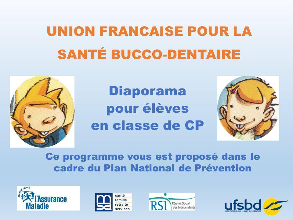 Extrêmement UNION FRANCAISE POUR LA SANTÉ BUCCO-DENTAIRE - ppt video online  XX72