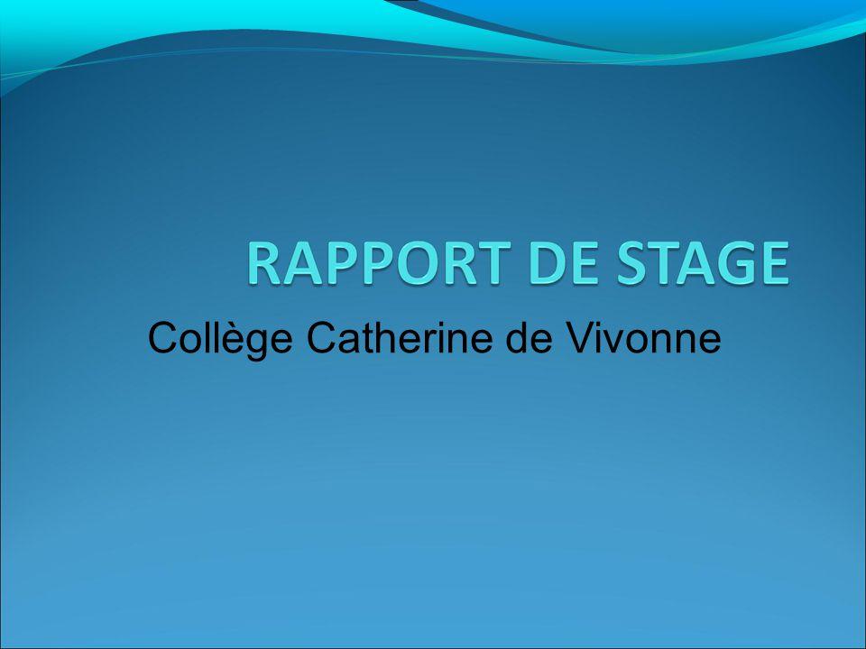 Collège Catherine de Vivonne