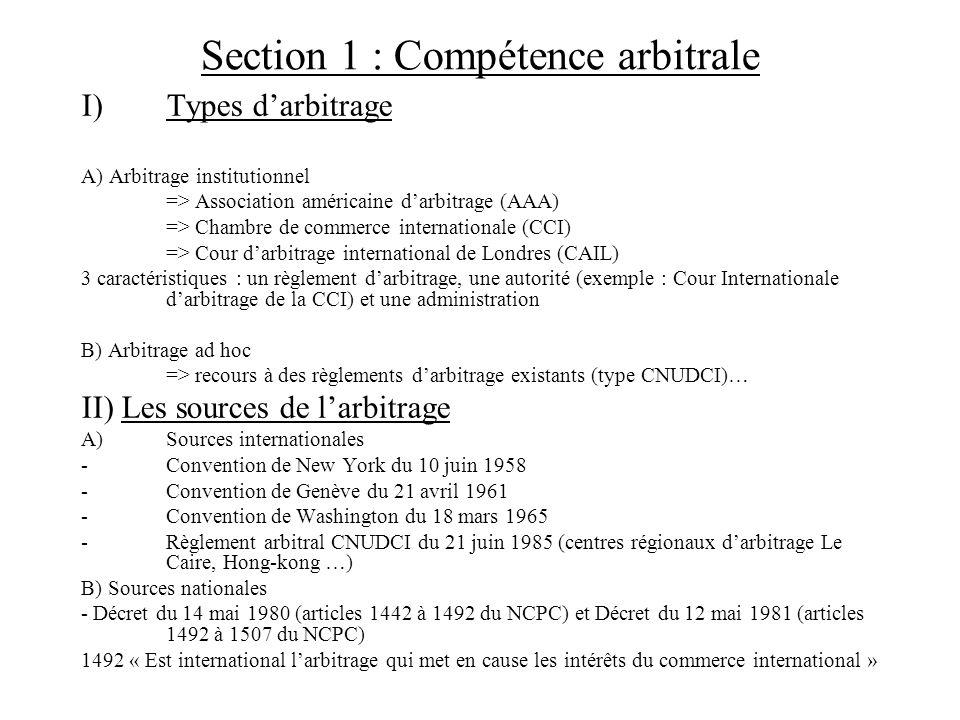 Droit du commerce international ppt video online t l charger - Chambre internationale de commerce arbitrage ...