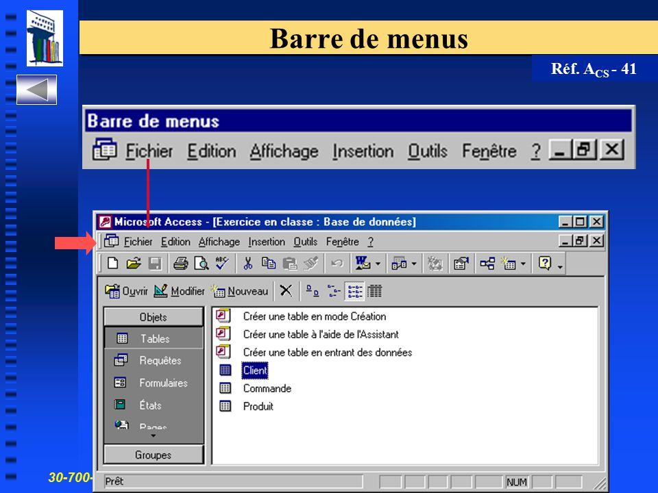 Access ppt t l charger - Barre de slide ...