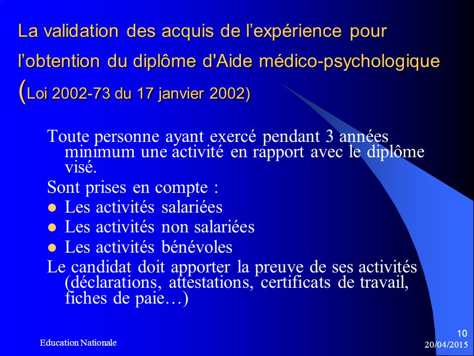 paie education nationale 2015