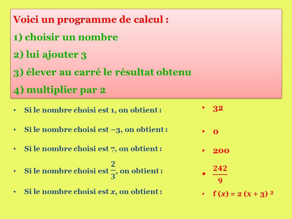 Telecharger Voici Un Programme De Calcul 5eme Mathematiques Pdf Programme De Calcul 3eme Programme Pdf Exercices Pdf Com