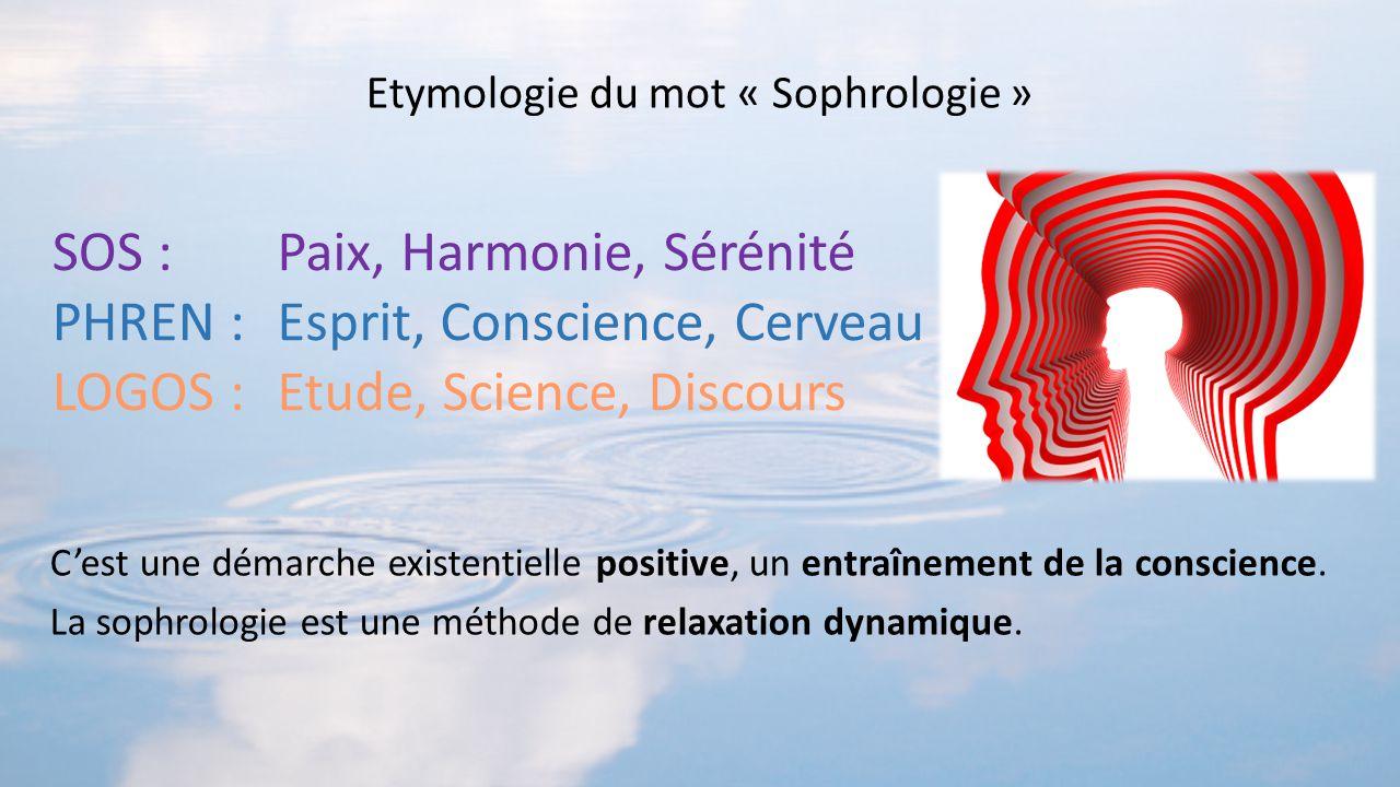 Optimiser sa prise de parole avec la sophrologie ppt for Etymologie du mot miroir