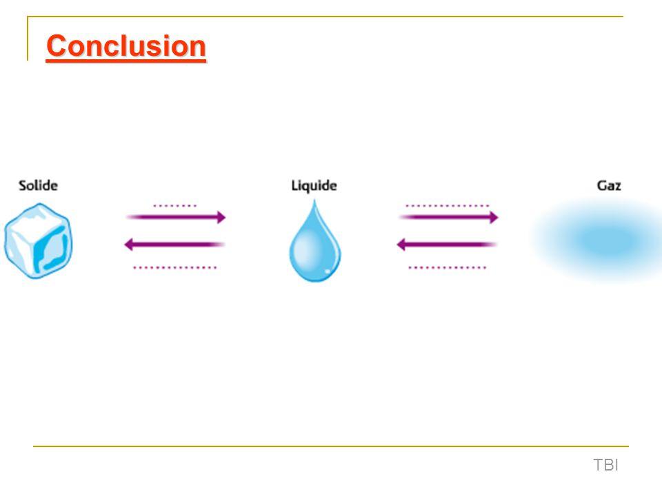 Conclusion TBI