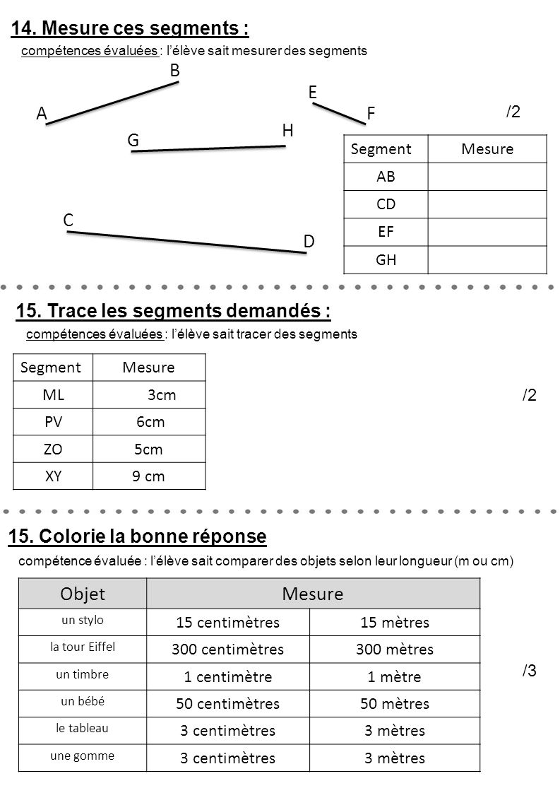 evaluation de milieu de ce1 math matiques ppt video online t l charger. Black Bedroom Furniture Sets. Home Design Ideas