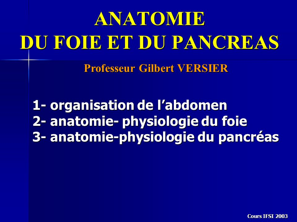 Anatomie Du Foie Et Du Pancreas Ppt Video Online Tlcharger