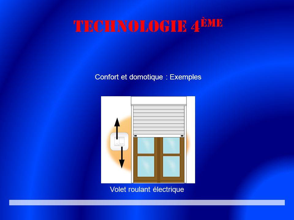 la technologie en 4 me ppt video online t l charger. Black Bedroom Furniture Sets. Home Design Ideas