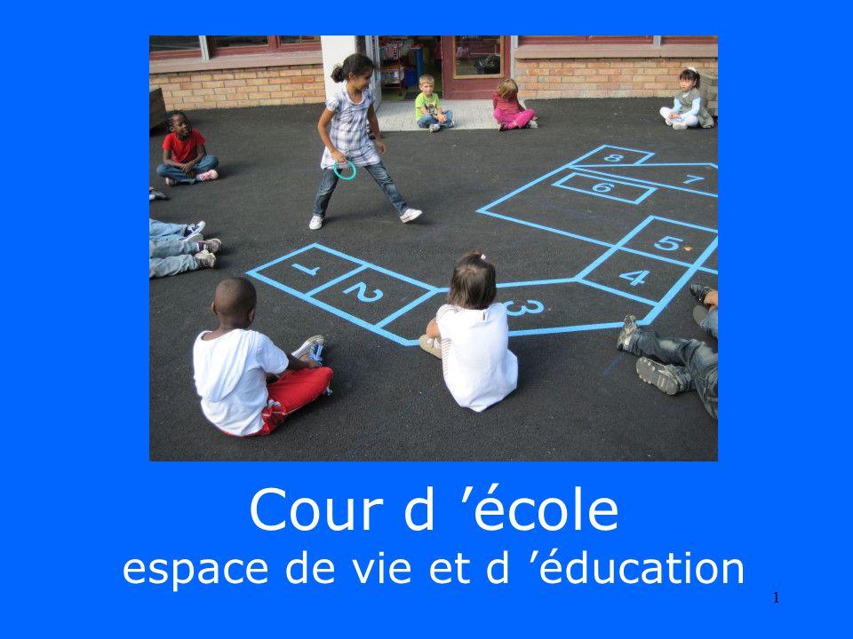 Espace de vie et d ducation ppt t l charger for Espace de vie construction