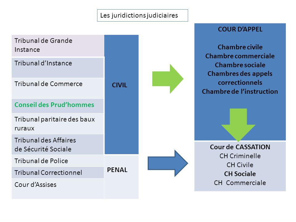 Gestion de la relation de travail au quotidien ppt video for Chambre d instruction