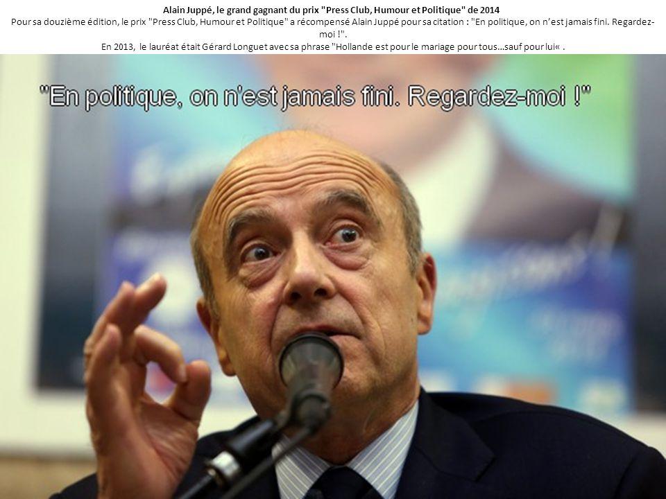 Super Prix de l'humour politique : et le gagnant est ppt video online  IX01