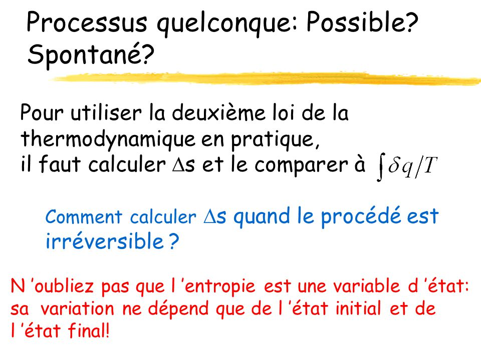 Processus thermodynamiques dans la atmosph re ppt t l charger - Comment calculer la temperature ...