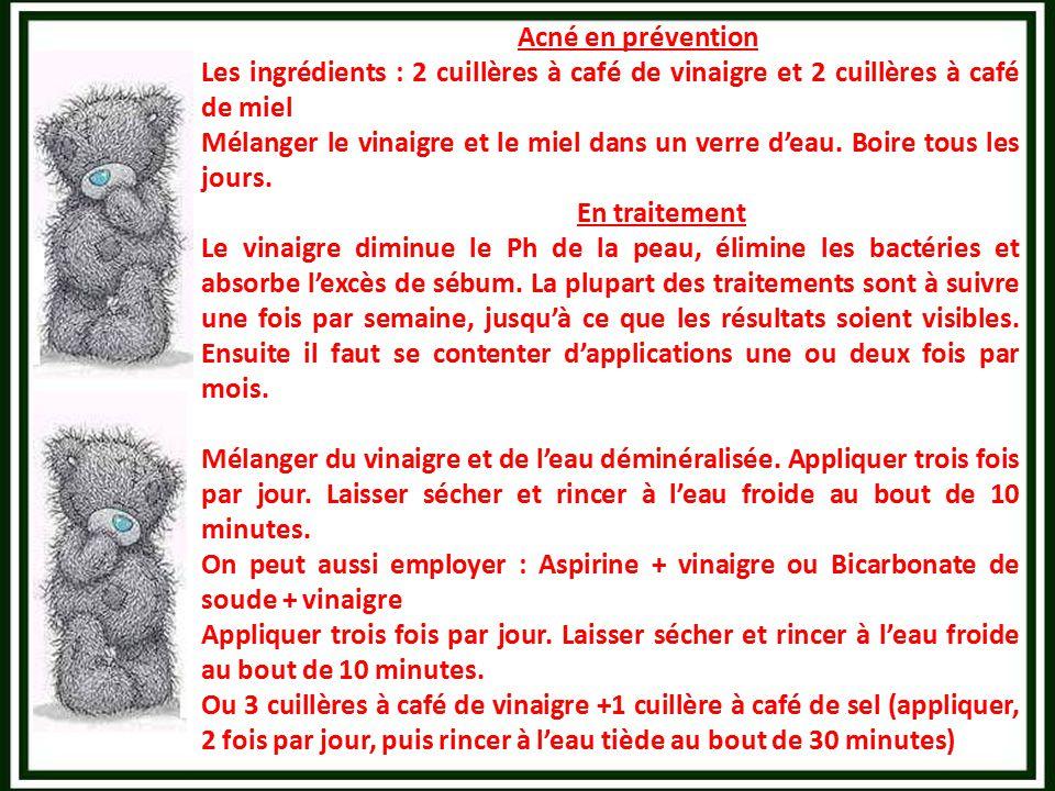 UN ALLIE, LE VINAIGRE - I Diaporama de Jacky QUESTEL