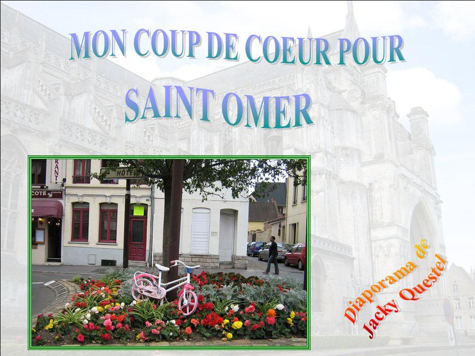 Mon coup de coeur pour saint omer diaporama de jacky questel ppt t l charger - Coup de coeur air france ...