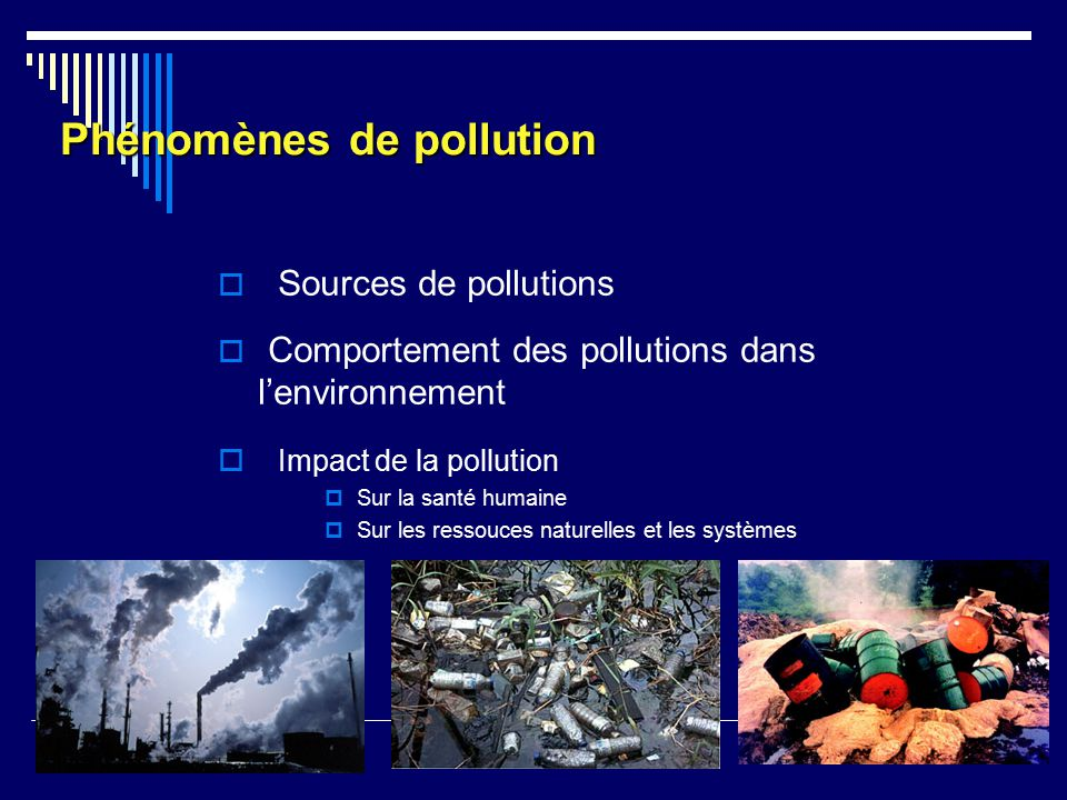 the problem of air pollution and forms of pollution in the modern world Pollution: a global threat pollution is an important problem the most recognized forms of pollution consist of air modern and much broader concerns.