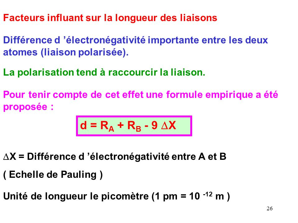prevision de la geometrie des molecules ppt video online