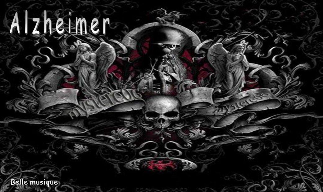 Alzheimer Belle musique