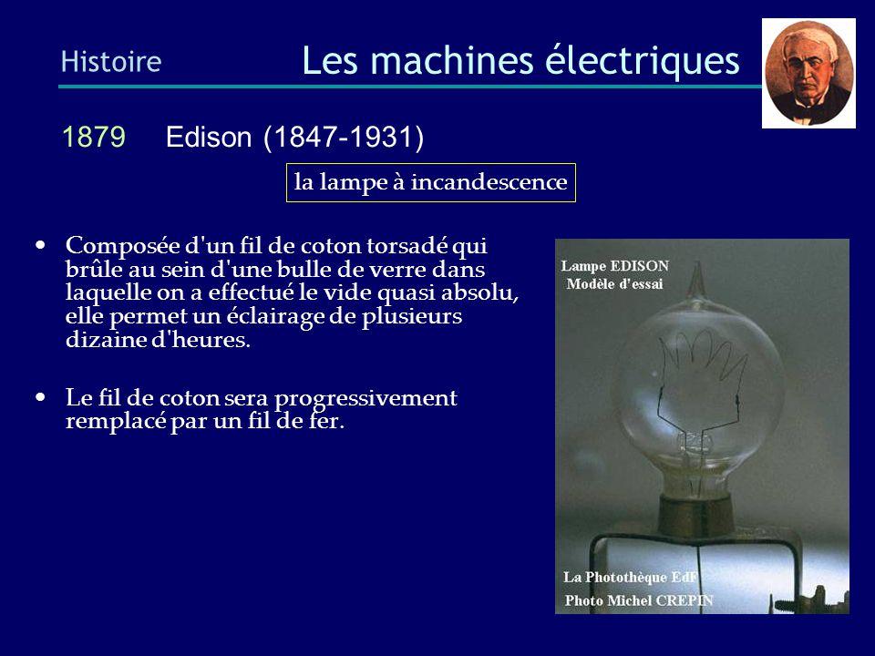 histoire des machines 233 lectromagn 233 tiques ppt t 233 l 233 charger