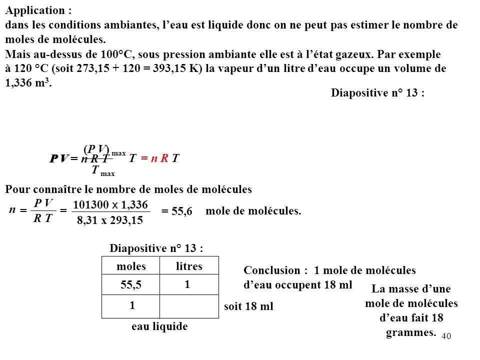 Comment expliquer la loi de la proportion fixe ppt t l charger - Quelle pression d eau pour une maison ...
