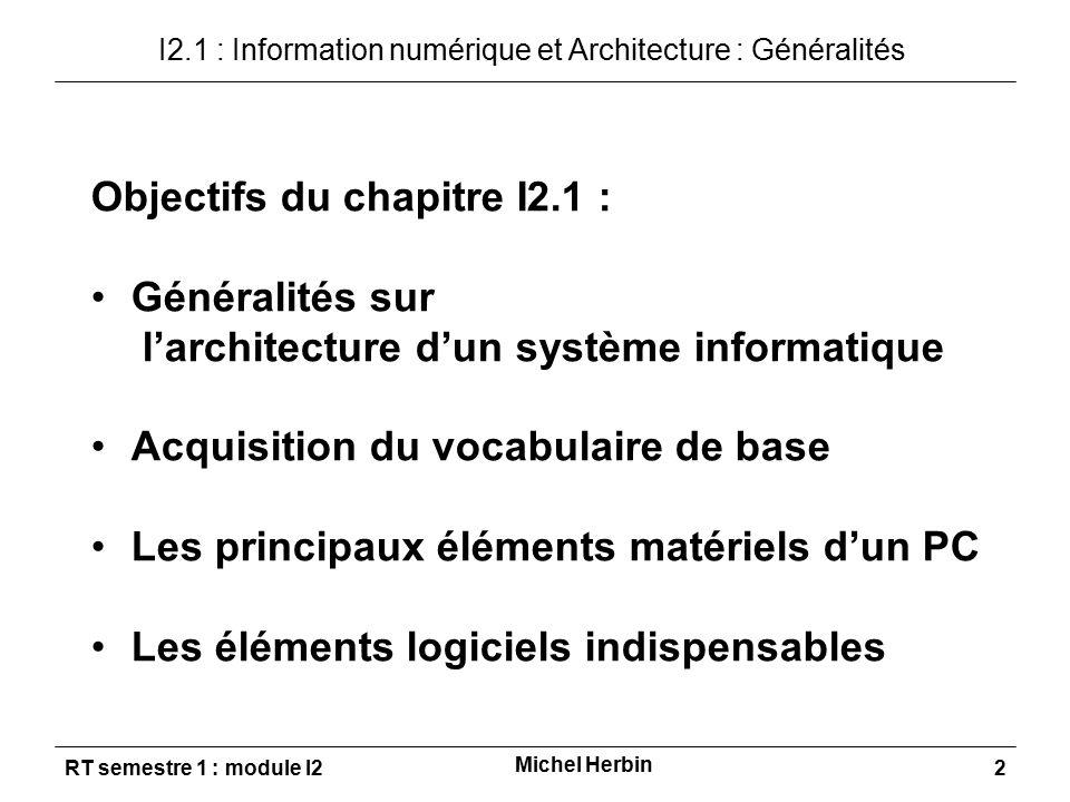 G n ralit s sur l architecture des machines informatiques for L architecture d un systeme de messagerie
