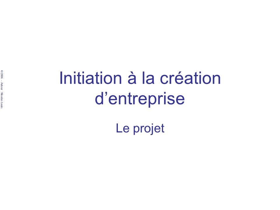 Initiation la cr ation d entreprise ppt t l charger for Creation entreprise qui marche