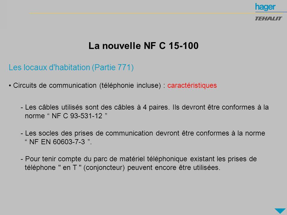 Évolution De La Norme Nfc - Ppt Télécharger