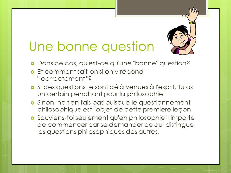 Sehr Philosophie: Approches et problématiques - ppt télécharger RJ63