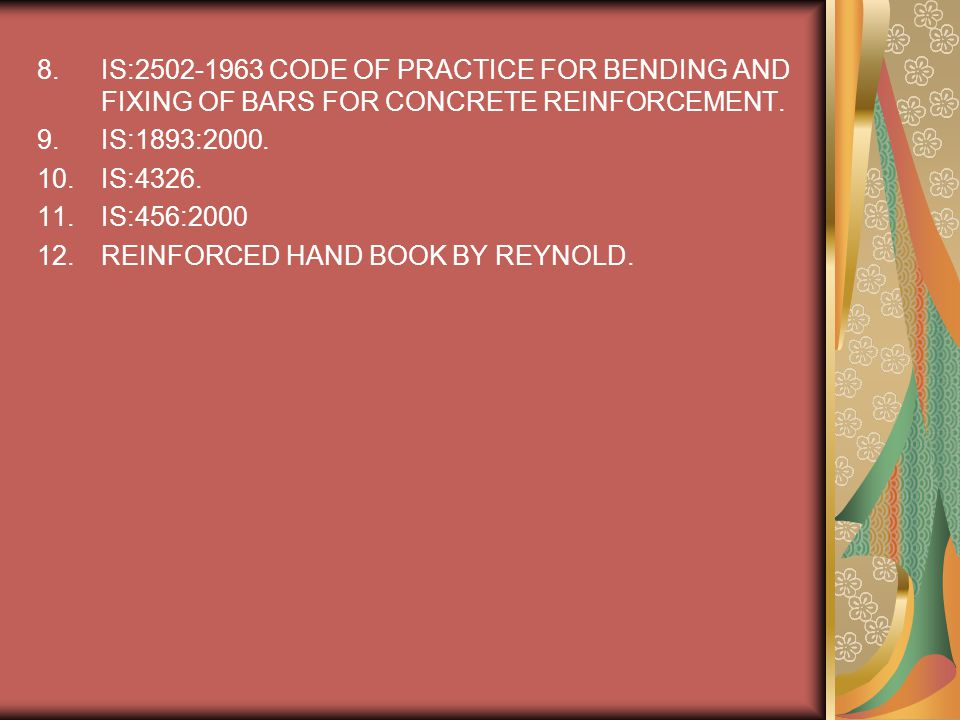 reinforcing steel manual of standard practice pdf