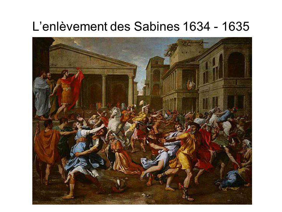 Très Nicolas Poussin. - ppt télécharger BD23