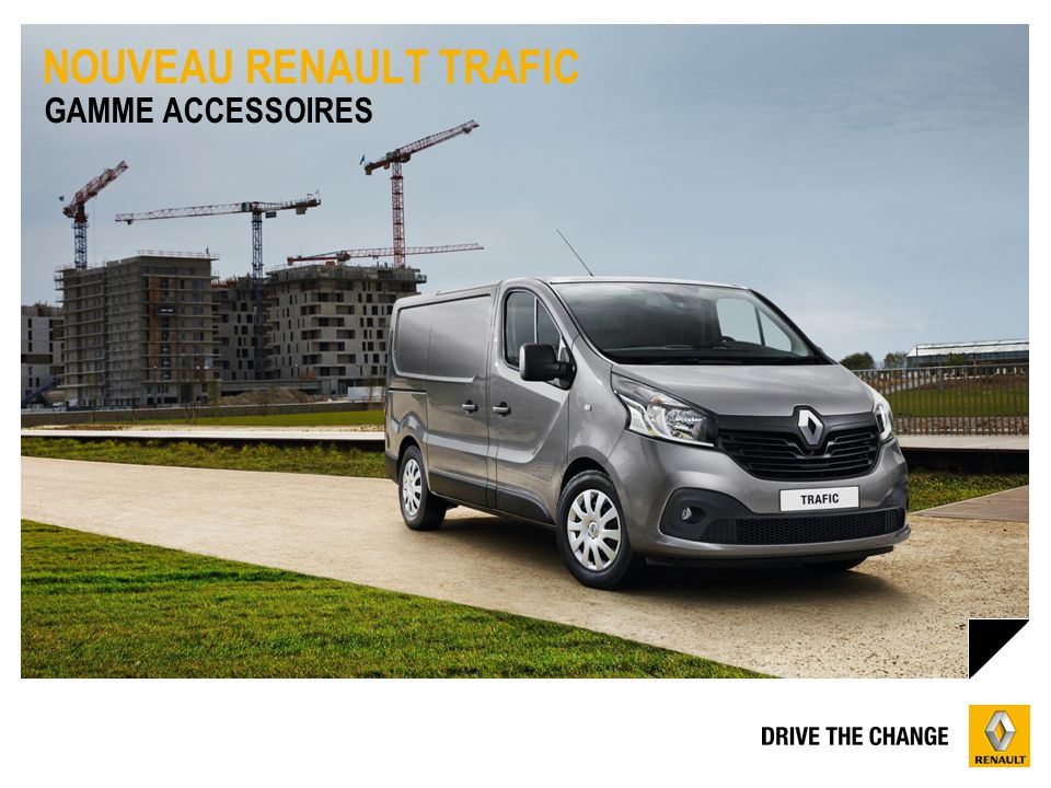 nouveau renault trafic ppt t l charger. Black Bedroom Furniture Sets. Home Design Ideas