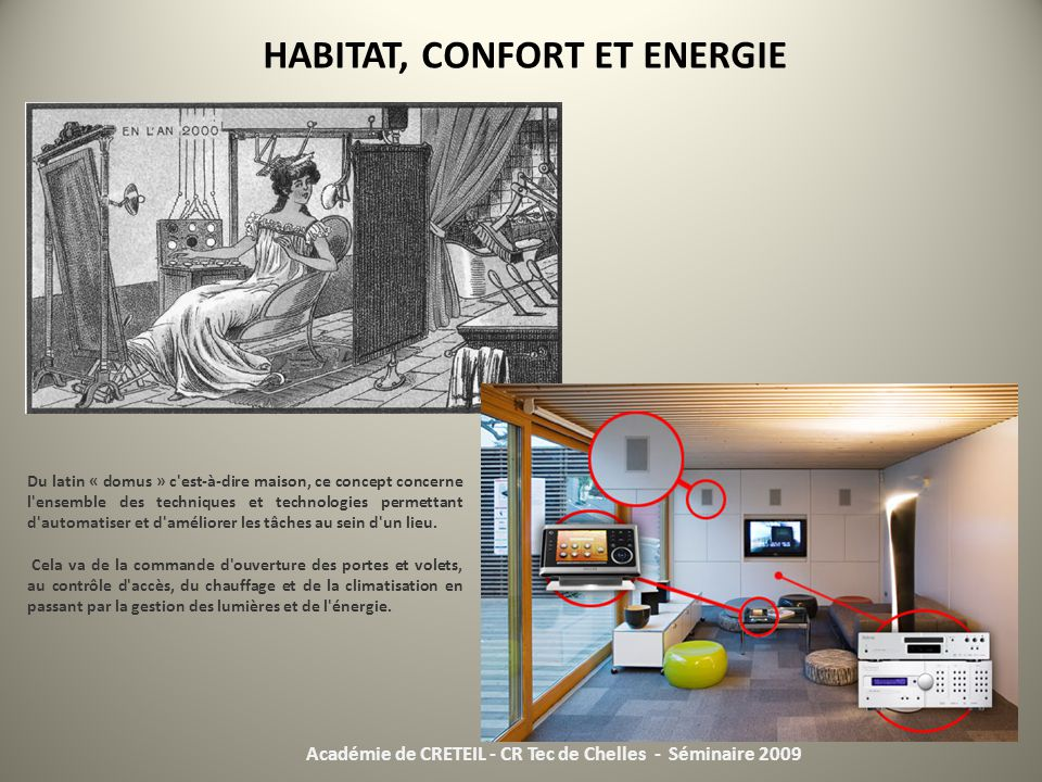 seminaire 2009 niveau 4eme nouveaux programmes de technologie ppt video online t l charger. Black Bedroom Furniture Sets. Home Design Ideas