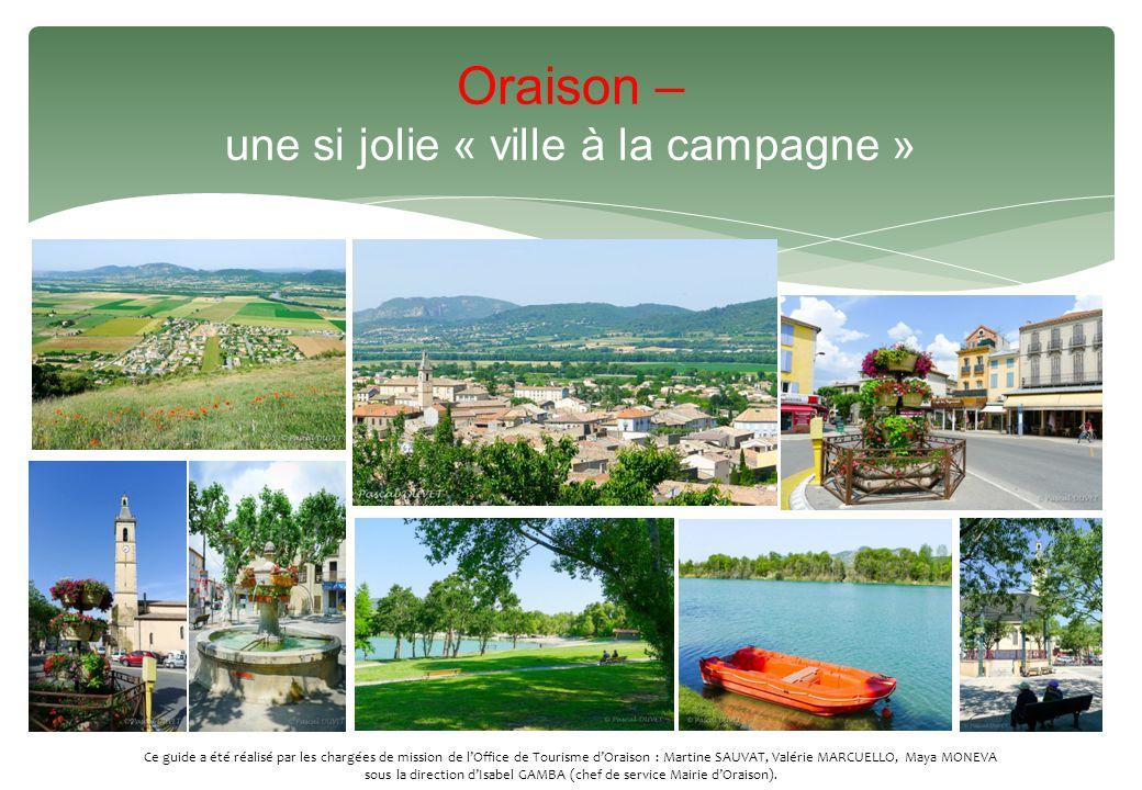 Office de tourisme oraison ppt video online t l charger - Office de tourisme les carroz d araches ...