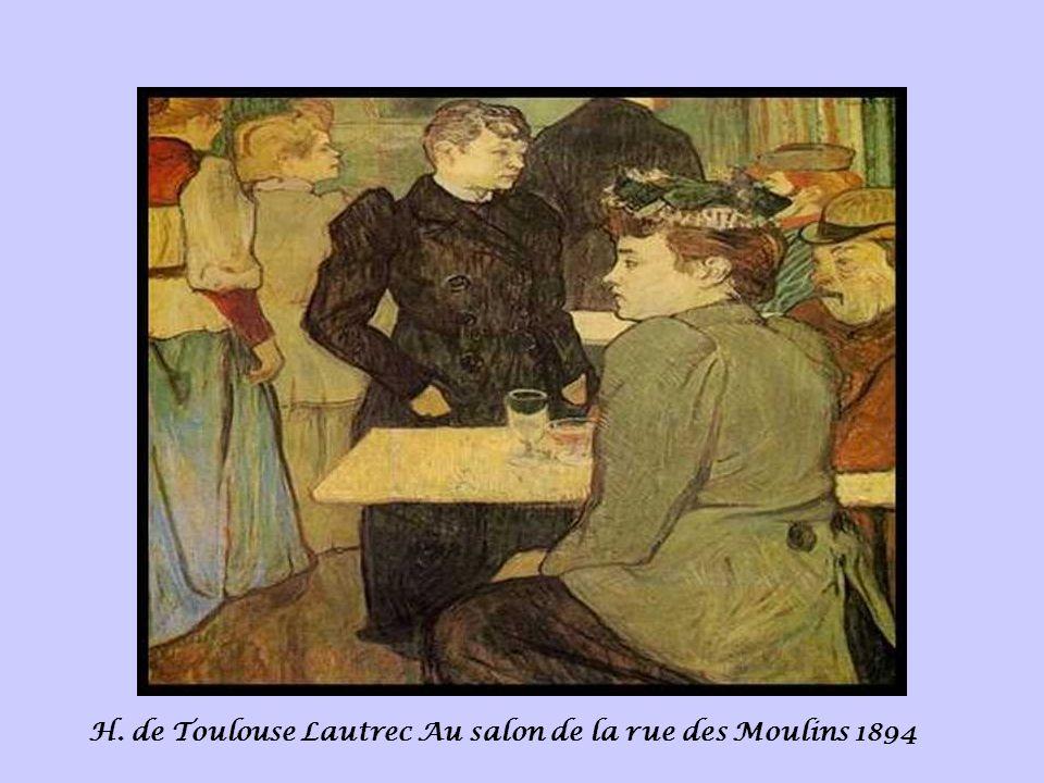 Henri de toulouse lautrec ppt t l charger for Salon de la franchise toulouse