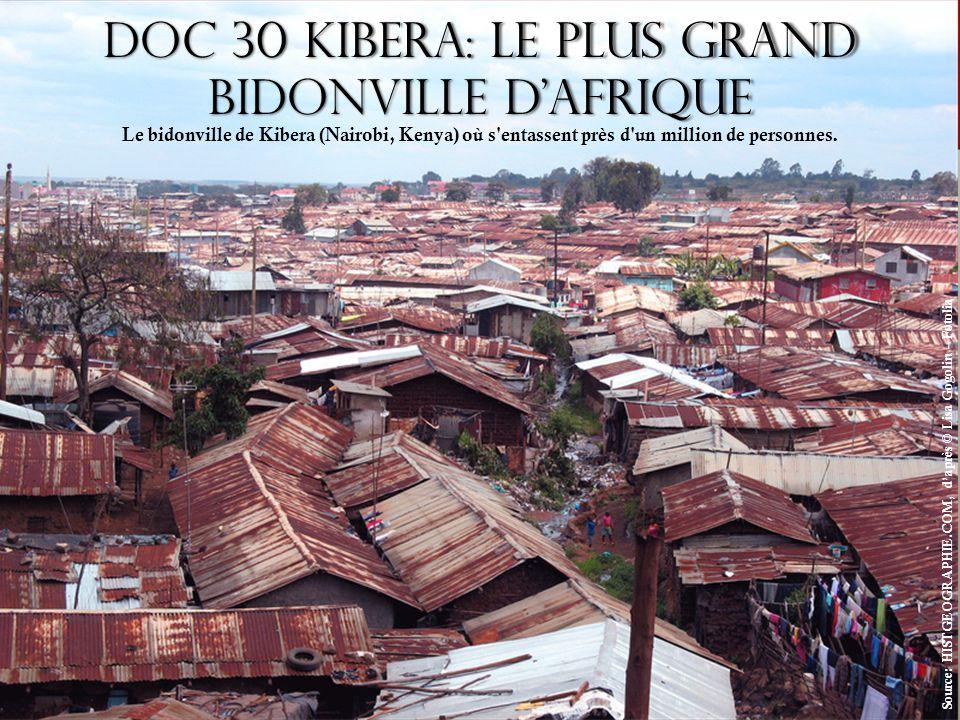 L afrique les d fis du d veloppement ppt video online t l charger - Le plus grand port en afrique ...