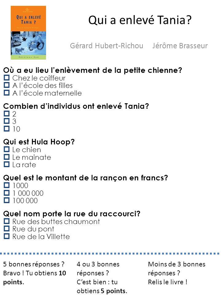 Gérard Hubert-Richou Jérôme Brasseur