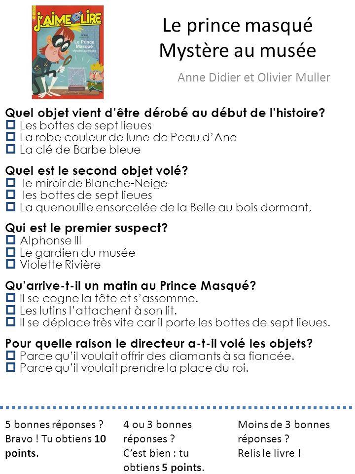 Anne Didier et Olivier Muller