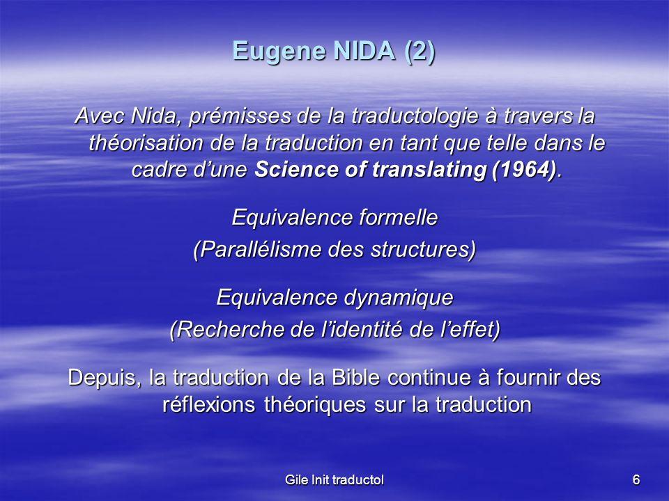 Eugene NIDA (2)