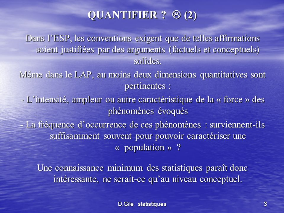 QUANTIFIER  (2)