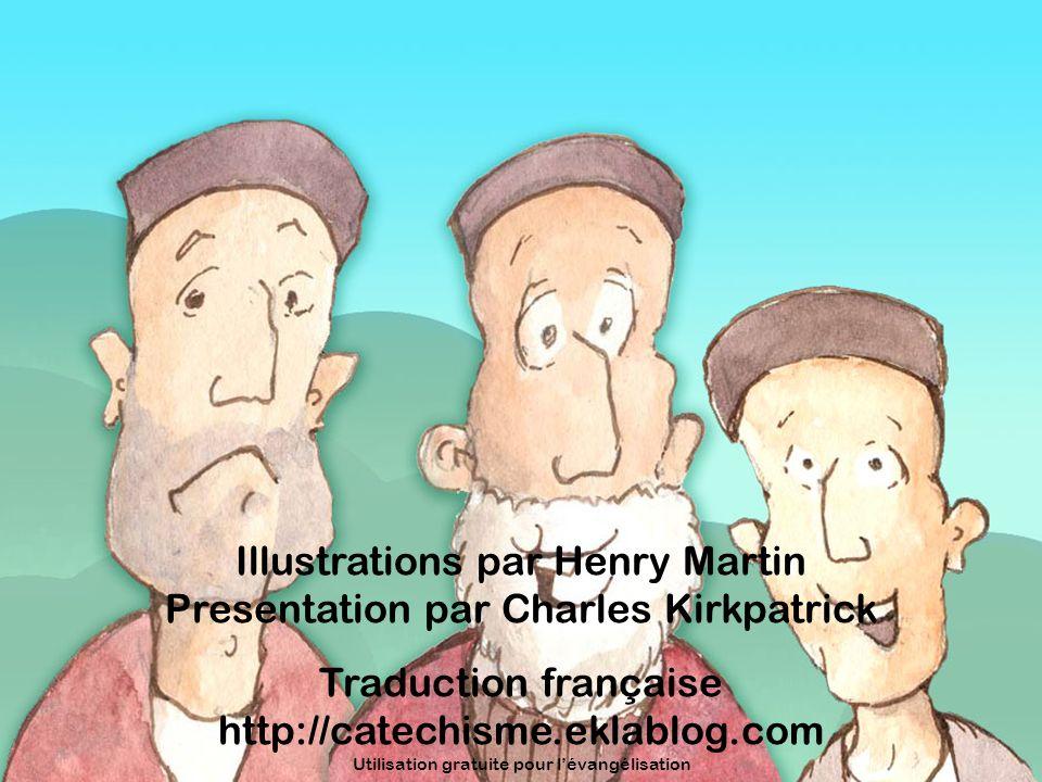 Illustrations par Henry Martin Presentation par Charles Kirkpatrick
