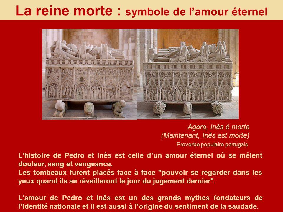 La reine morte : symbole de l'amour éternel