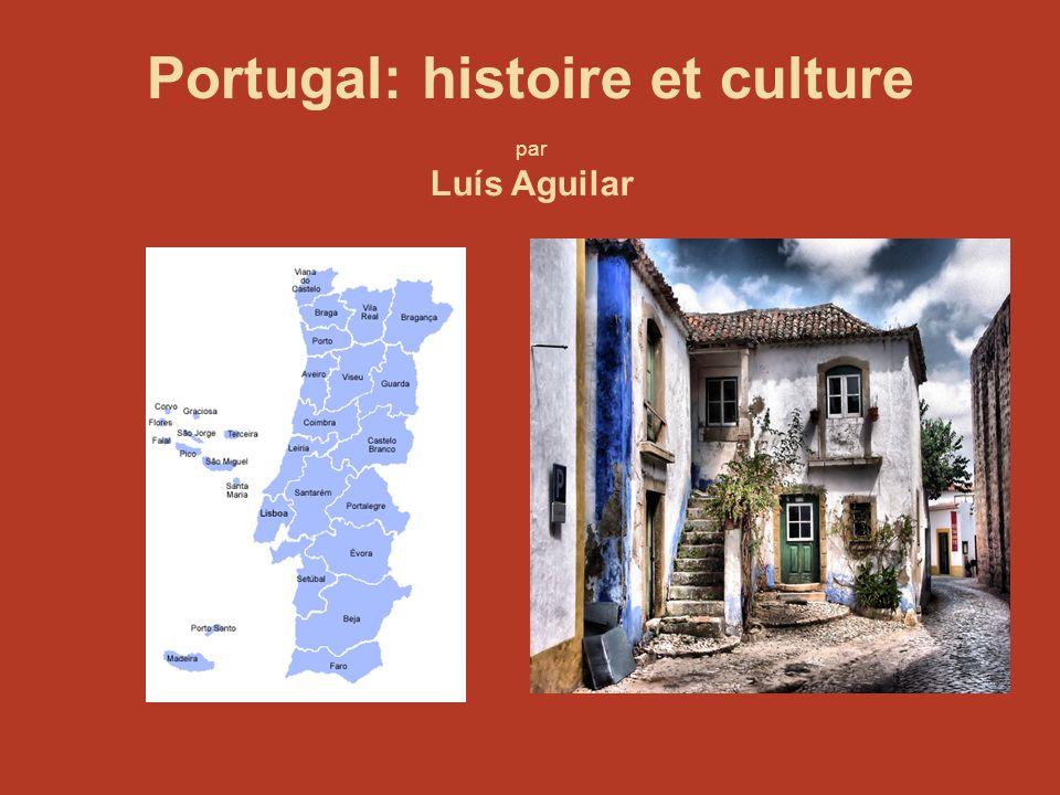 Portugal: histoire et culture