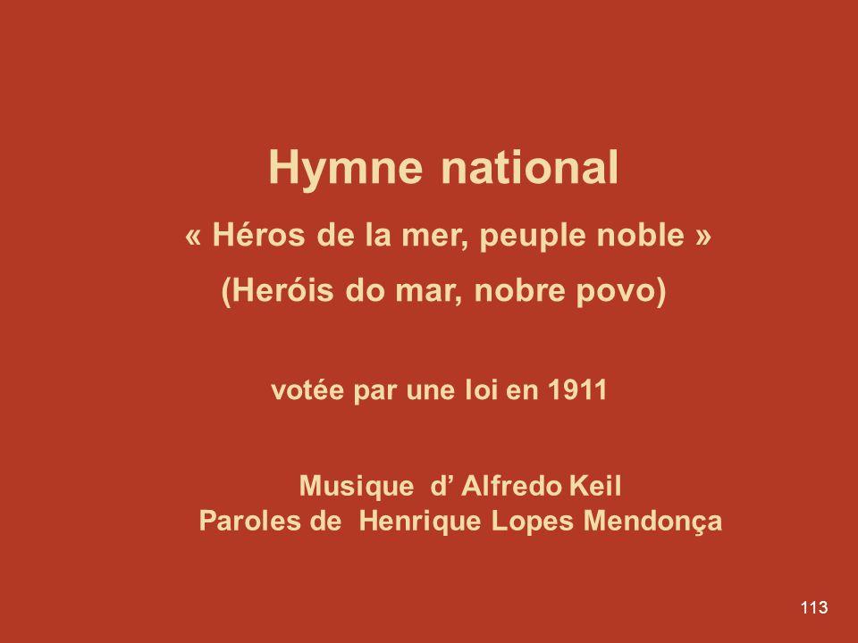 Musique d' Alfredo Keil