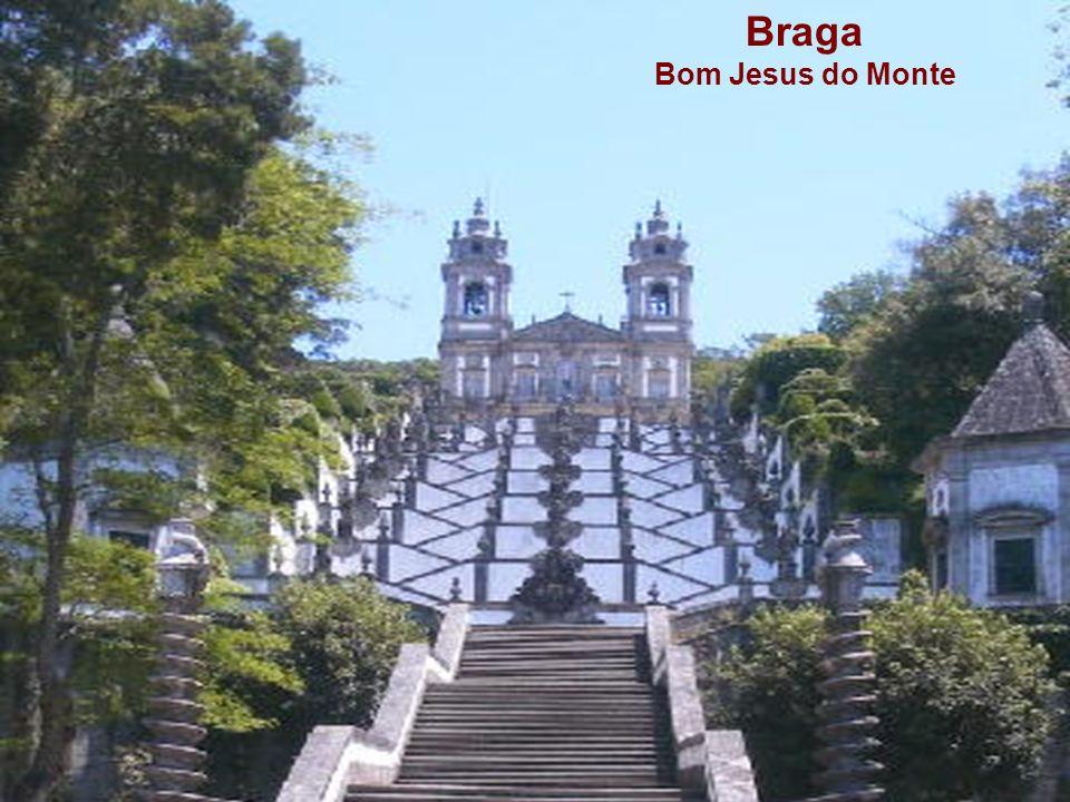 Braga Bom Jesus do Monte