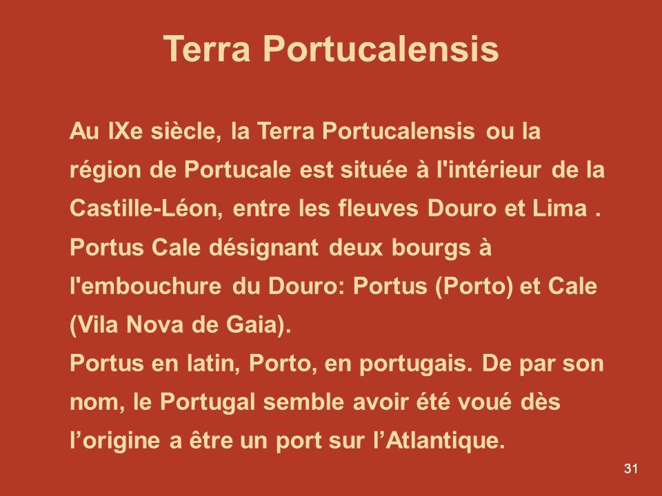 Terra Portucalensis