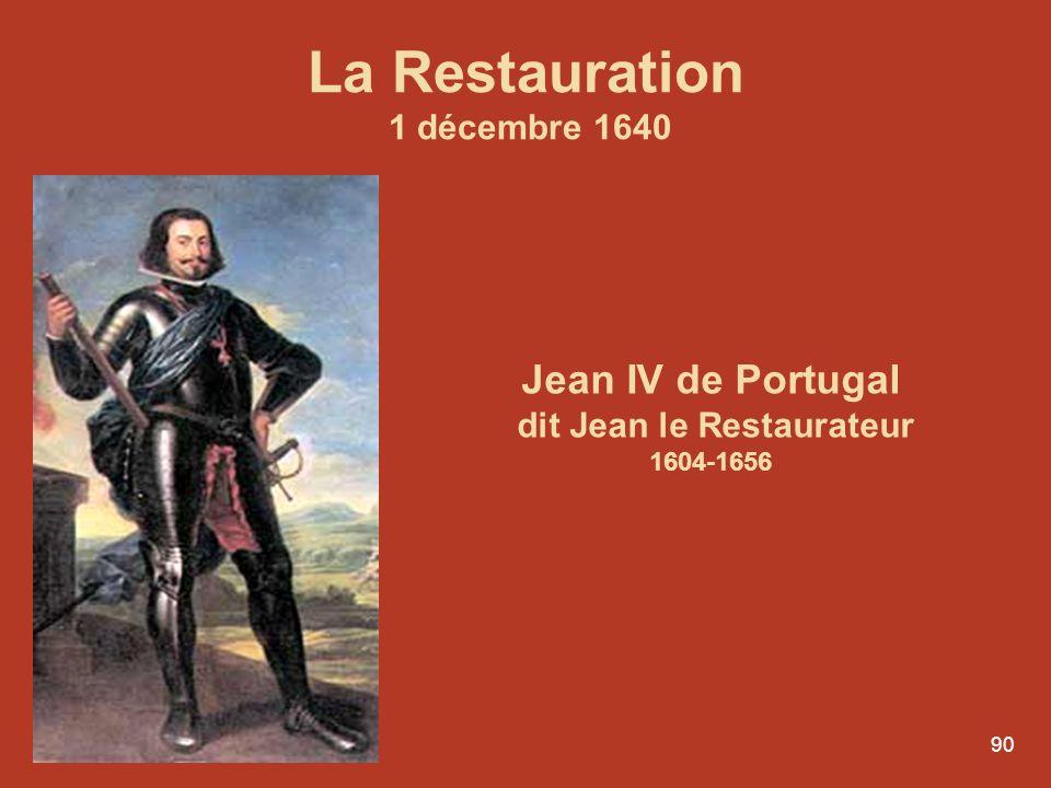 dit Jean le Restaurateur